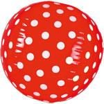 Spiegelburg - Wasserball Fröhliche Tupfen