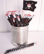 Krima & Isa - Bleistifte Piraten