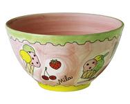 Mila - Eisschale rosa