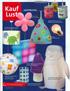 Eltern Magazin Januar 2010: Kauflust