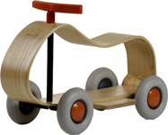 Sirch Sibis Max - Kinderfahrzeug