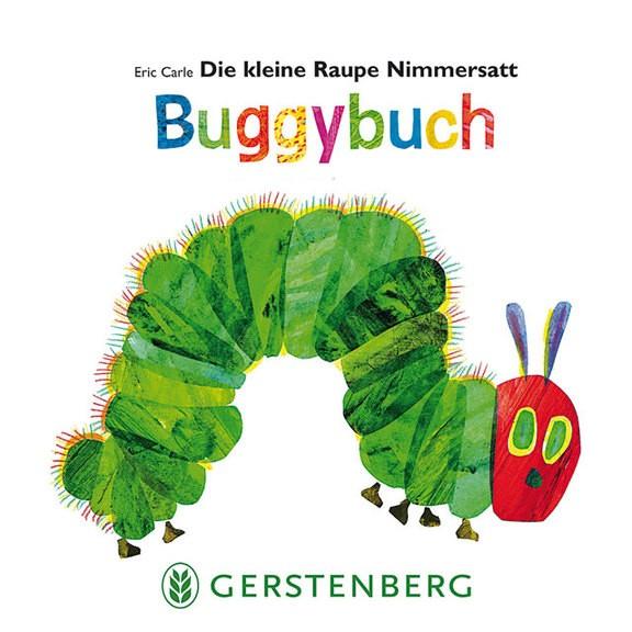 Raupe Nimmersatt Baggybuch