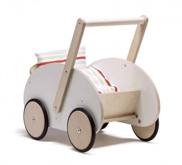 Schiebewagen Puppenwagen Emily