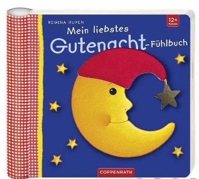 Coppenrath - Mein liebstes Gutenacht fühlbuch
