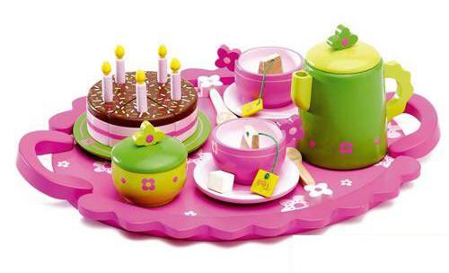 Djeco - Geburtstagsparty