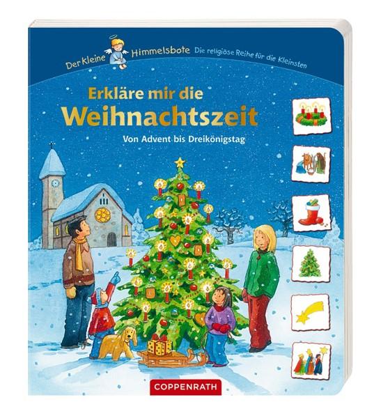Coppenrath - Erkläre mit die Weihnachtszeit