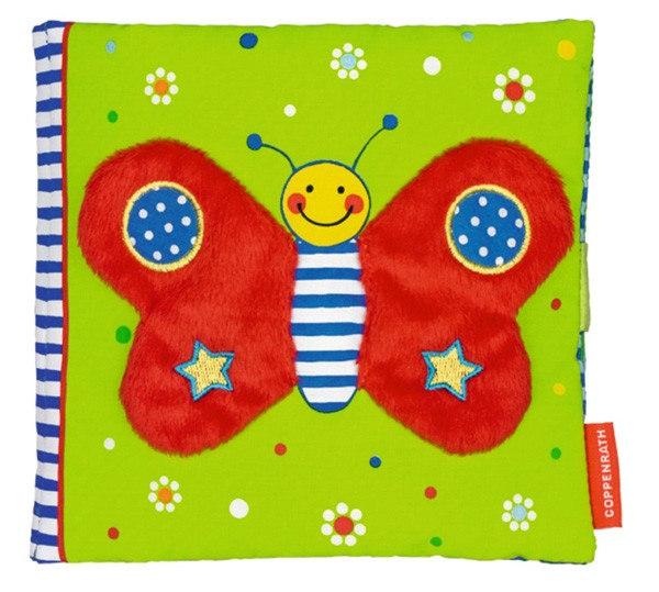 Coppenrath - Spielbuch Schmetterling