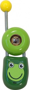 Vilac - Babytelefon Frosch