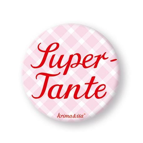 Krima & Isa - Button Super Tante