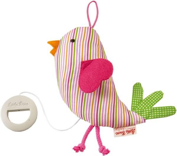 Käthe Kruse - Spieluhr Im Garten Vogel