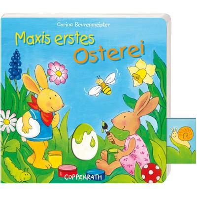 Coppenrath - Maxis erstes Osterei