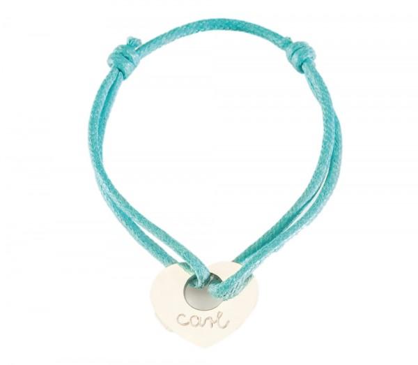 Pelina Bijoux Armband 1 Herz