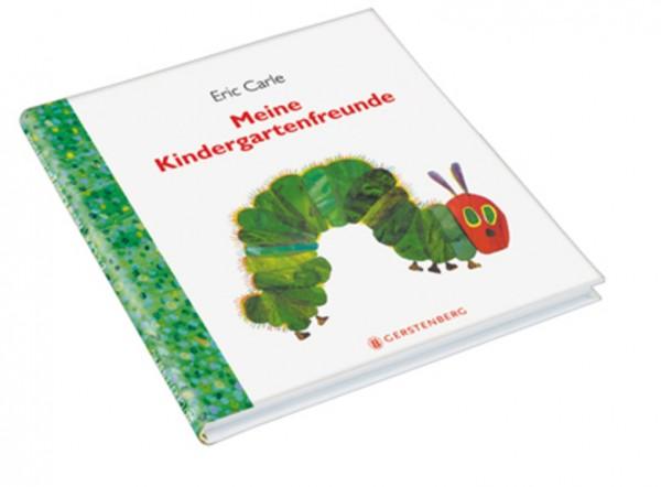 Raupe Nimmersatt Kindergartenfreunde