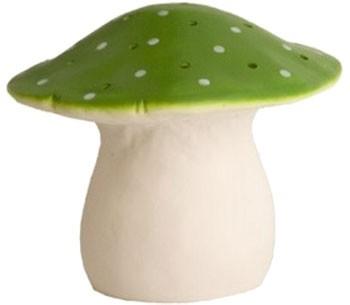 Pilzlampe groß grün