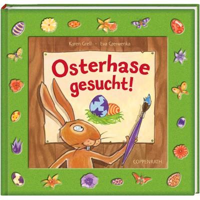 Coppenrath - Osterhase gesucht