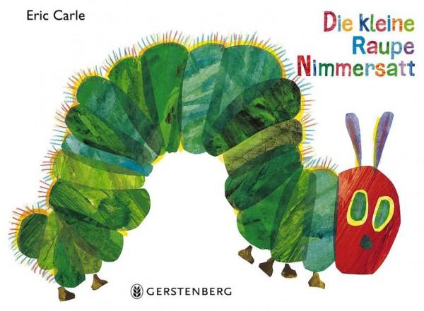 Raupe Nimmersatt Geschenkausgabe