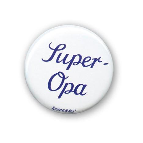 Krima & Isa - Button Super Opa