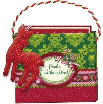 Coppenrath - Piccoli Plus: Frohe Weihnachten