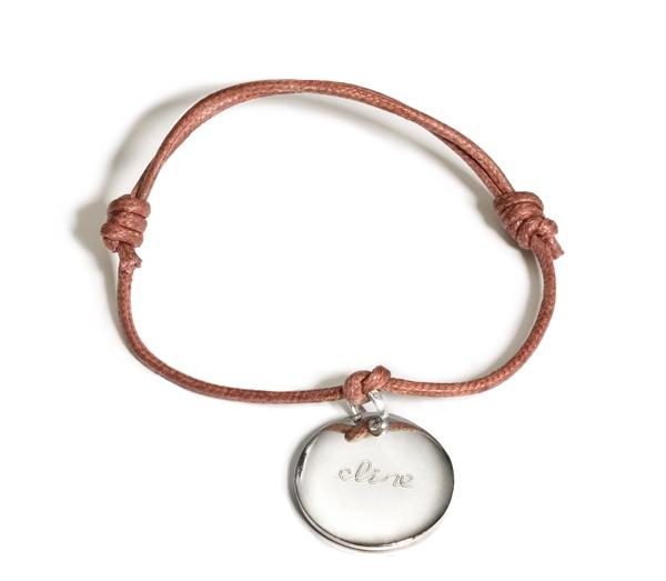 Pelina Bijoux Armband 1 Medaillon