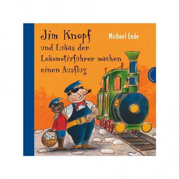 Michael Ende - Jim Knopf und Lukas der Lokomotivführer machen einen Ausflug