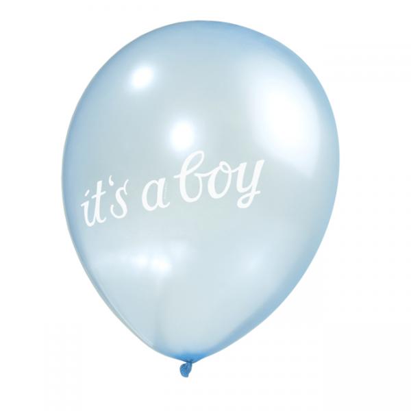 Krima & Isa - Luftballon It´s a boy