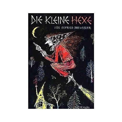 Otfried Preußler - Die kleine Hexe