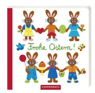 Coppenrath - Frohe Ostern! by Graziela