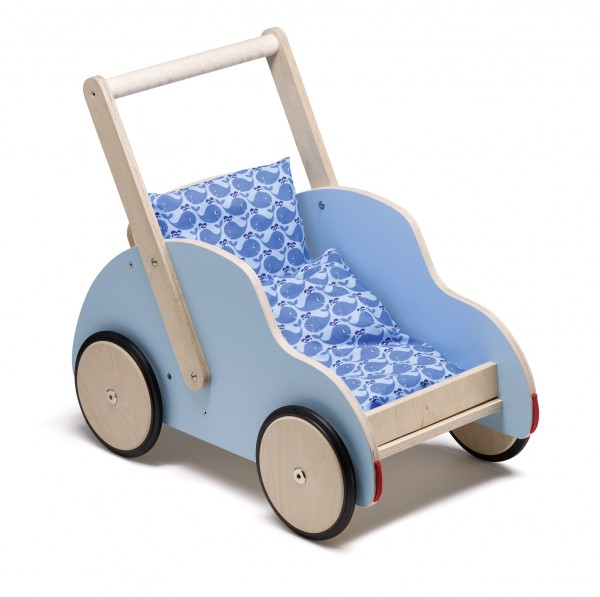 Schiebewagen Puppenwagen Little Tony